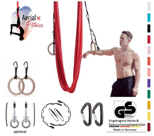 aerial fitness yogatuch produkt kaufen